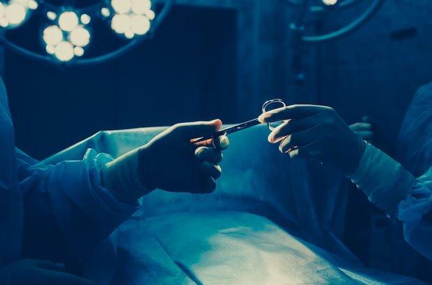 Yanlış hastaya beyin ameliyatı