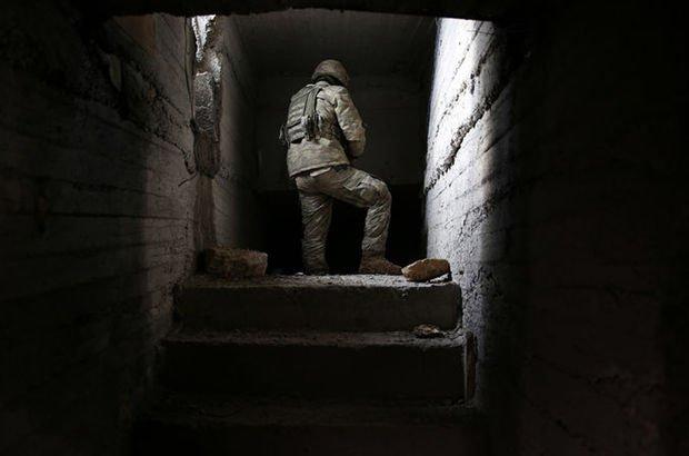 Terör tünellerindeki 90 santimetrelik kritik detay: Emekli Tümgeneral Babüroğlu açıkladı!