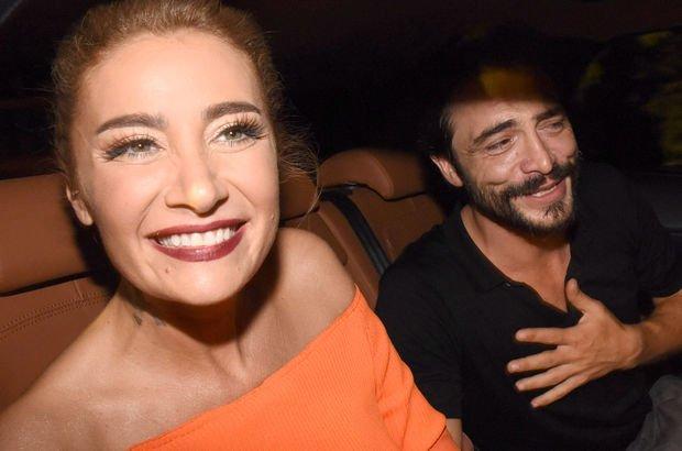 Sıla'dan Ahmet Kural'a dostluk mesajı - Magazin haberleri