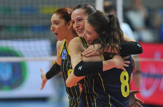 Bursa Büyükşehir Belediyespor: 1 - Fenerbahçe: 3