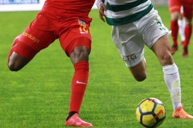 Puan durumu - Süper Lig güncel puan durumu! 24. hafta maç sonuçları (güncel fikstür)