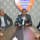 """""""GALATASARAY'A SÜRPRİZİMİZ VAR"""" DEMİŞTİ!"""