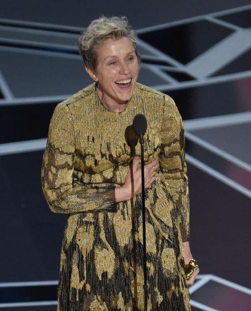Geçmişten günümüze Oscar kazanan kadın oyuncular