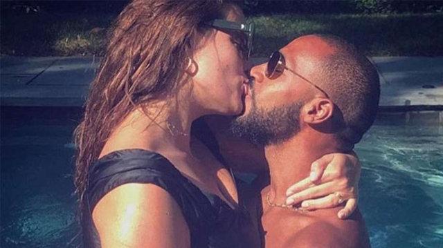 Ashley Graham'dan şoke eden öpüşme itirafı! Kocam çok kötü...