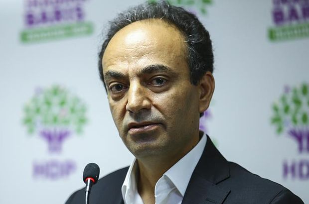 Osman Baydemir'in 1 yıl 5 aylık hapis cezası bozuldu