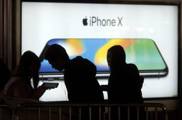 BİM iPhone X kampanyası