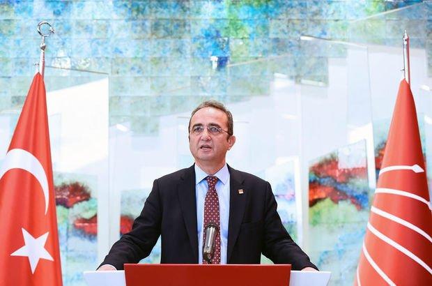 CHP'li Tezcan: Bayrak üzerinden tartışma şık değil