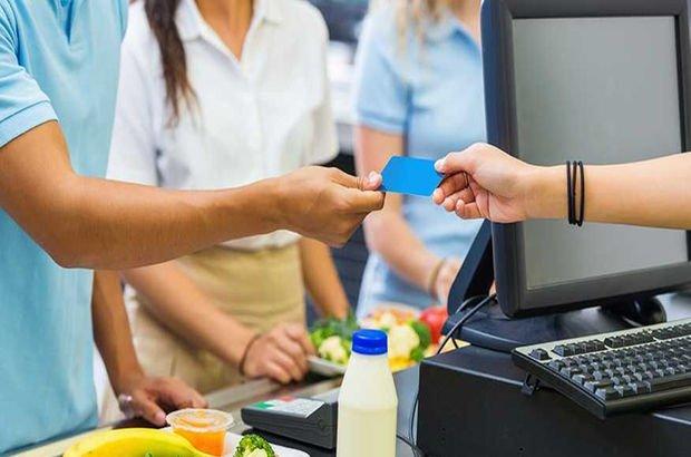 Flaş gelişme... Yemek kartları ile market alışverişi bitiyor