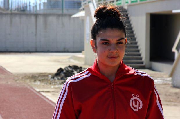 Esra Bayrak