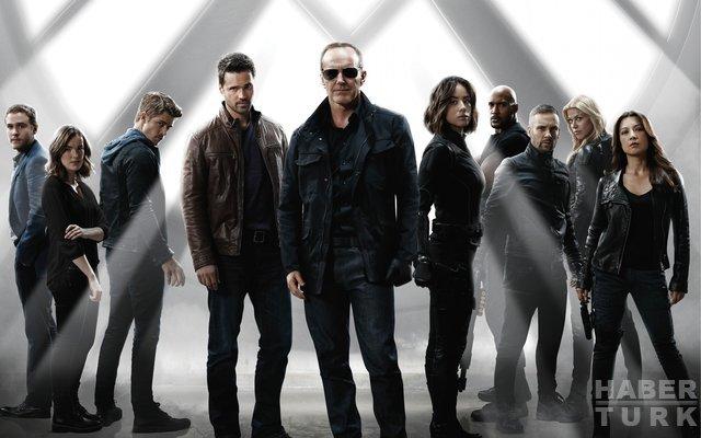 2018'in teknoloji içerikli en iyi TV dizileri