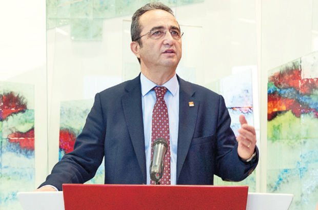 CHP'li Tezcan: AK Parti ve MHP ile de görüşeceğiz
