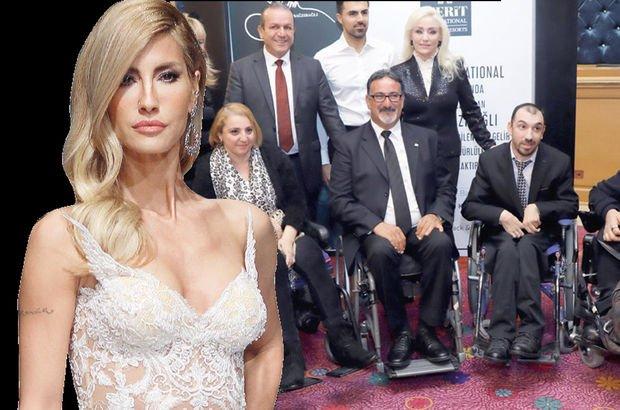 Kıbrıs'ta sosyal sorumluluk defilesi