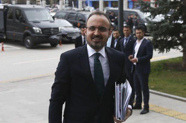 AK Partili Turan'dan CHP'ye 'Abdullah Gül' yanıtı