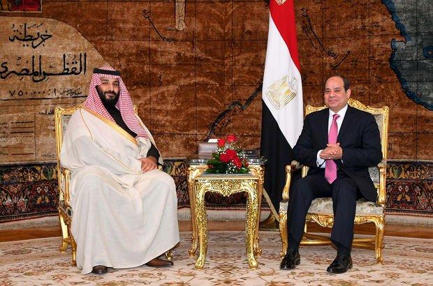 2 Arap ülkesi yeni şehir kuruyor! Tam 10 milyar dolar