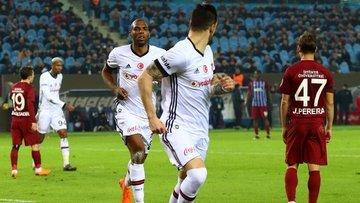 Üst üste iki derbi, 6 puan... Beşiktaş fırtınası