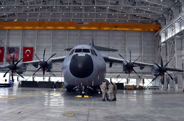 2 uçak programı tehlikede! 3600 kişi çıkarılabilir