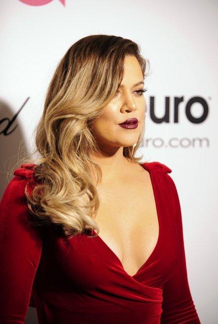 Khloe Kardashian'ın kızı olacak - Magazin haberleri