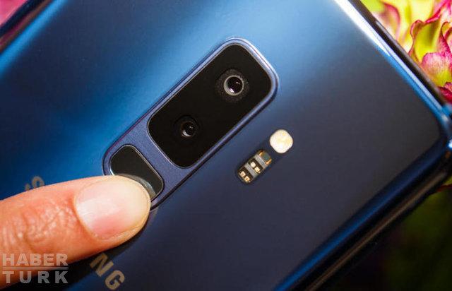 2018 model amiral gemisi akıllı telefonların en iyi özellikleri