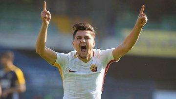 Roma'daki komşuları Cengiz Ünder'i anlattı: Totti bıraktığından beri...