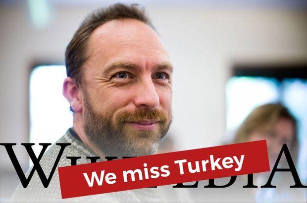 wikipedia türkiye