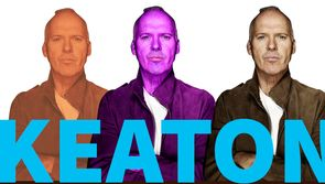 Michael Keaton'ın film listesi