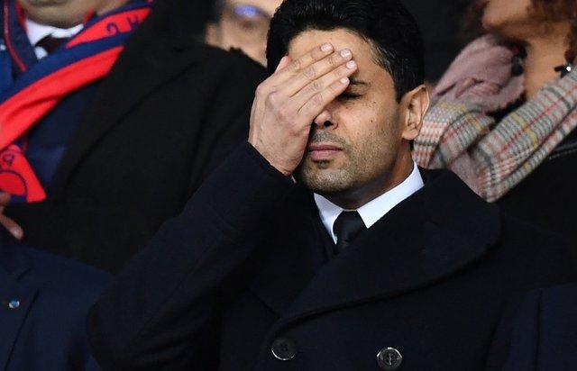 PSG - Real Madrid karşılaşmasından dikkat çeken anlar: Bella Hadid, David Beckham, Fikret Orman...