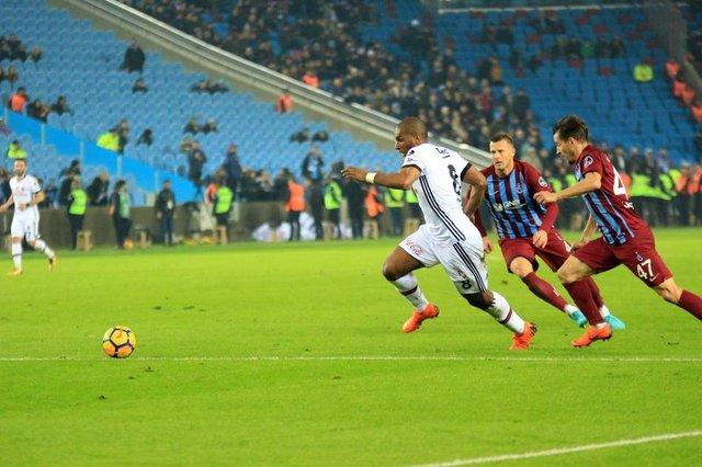 Ricardo Quaresma'nın 5 maçlık cezası için Mehmet Demirkol'dan olay yorum! Spor Haberleri