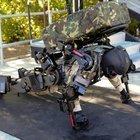 ROBOT ASKER İÇİN İLK ADIM