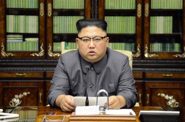 ABD'den Kuzey Kore'ye 'kardeş' hamlesi!