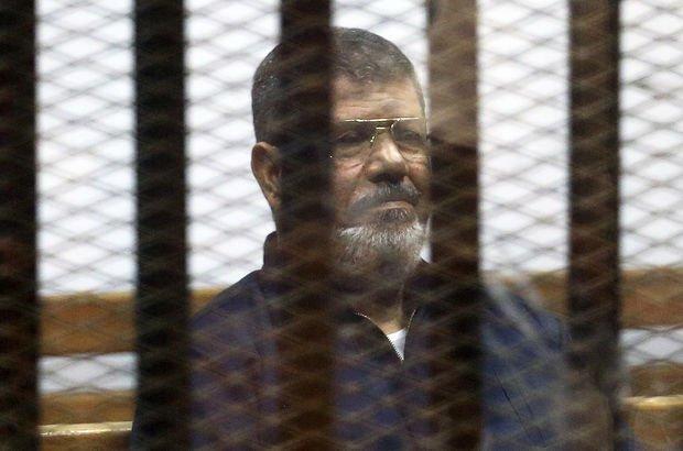 İngiliz vekiller, Mursi ile görüşme talebinde bulundu