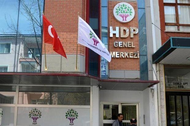 HDP'li 3 vekile fezleke