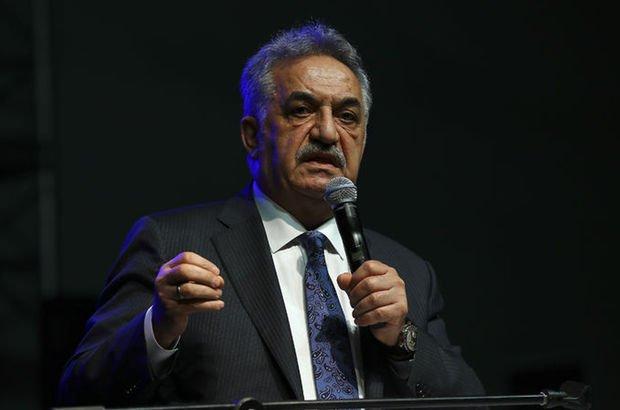 AK Parti'den 'Saadet Partisi' açıklaması: Kapılar kapanmadı