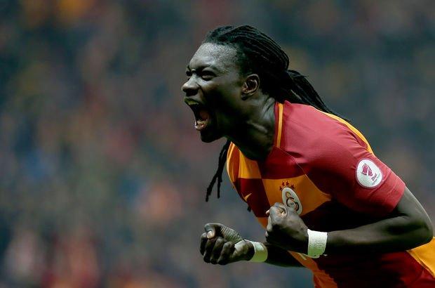 Bafetimbi Gomis için rekor teklif! (Galatasaray haberleri)