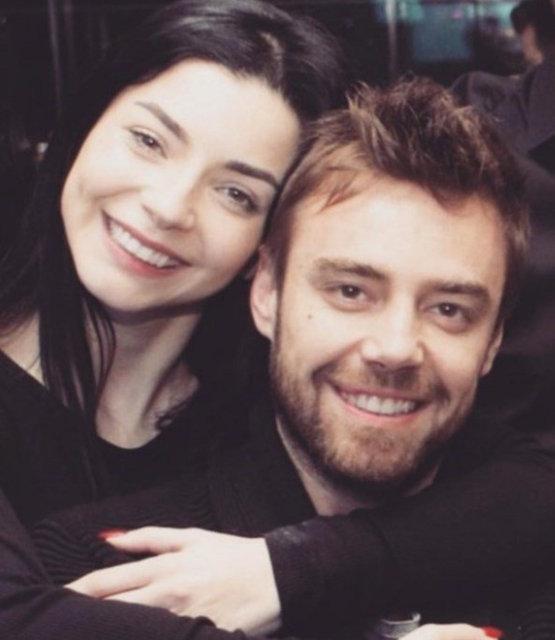 Murat Dalkılıç ve Hande Erçel görüntü vermek istemedi  -Magazin haberleri