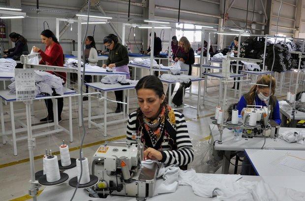Emekçi Kadınlar Günü ABD Türkiye kadınların iş gücüne katılımı