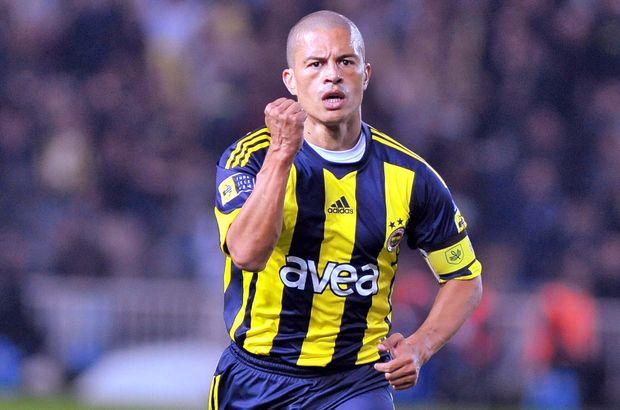Alex İstanbul'a geliyor!
