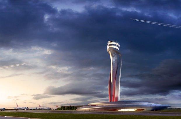 İstanbul 3. havalimanı