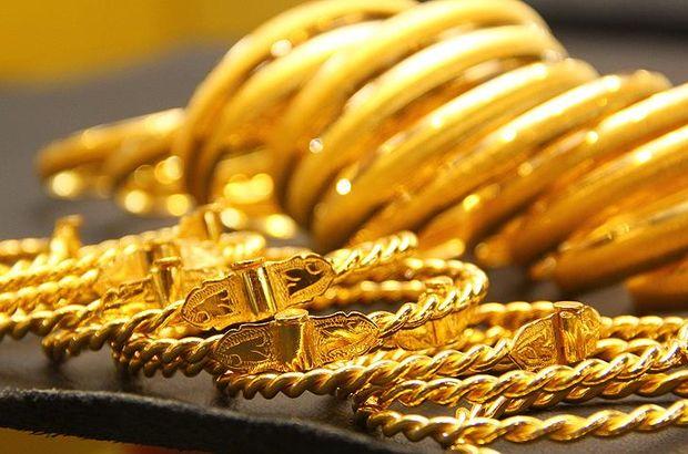 Altın fiyatların ne kadar oldu?