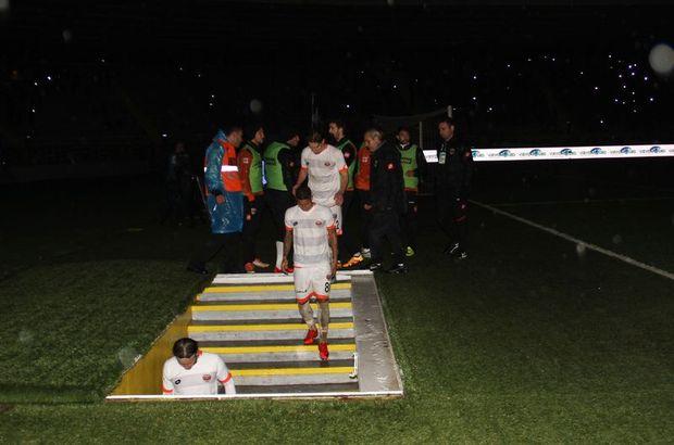 Ankaragücü-Adanaspor