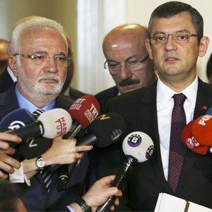 İŞTE CHP'NİN AK PARTİ'YE SUNDUĞU ÖNERİ PAKETİ!