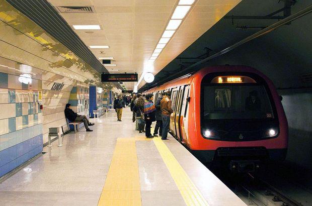 İstanbul metro