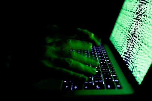 türkiye siber saldırı