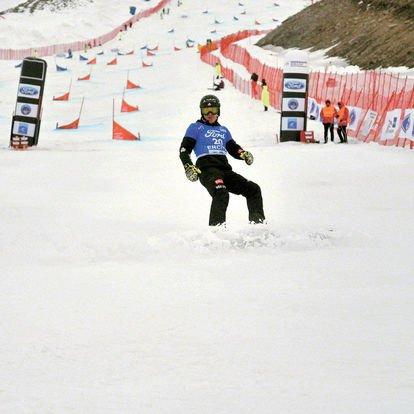 snowboard, Kayseri, Erciyes