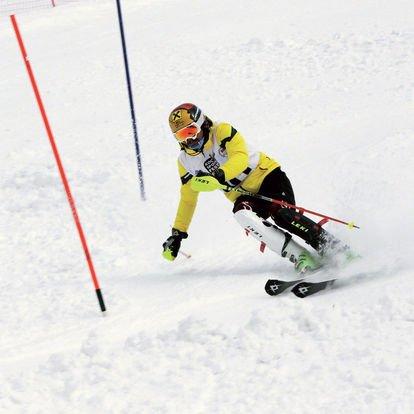 spor, kış oyunları