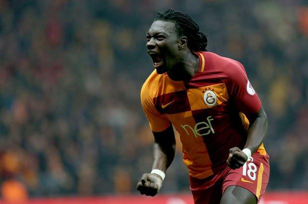 Gomis sadece Galatasaray'a konsantre olmuş durumda