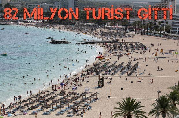 İspanya sahil