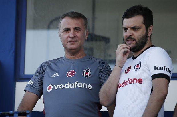 Endonezya'da bile 'Come to Beşiktaş' diyorlar