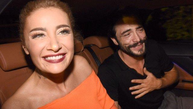 Sıla'dan Ahmet Kural'a tebrik telefonu - Magazin haberleri