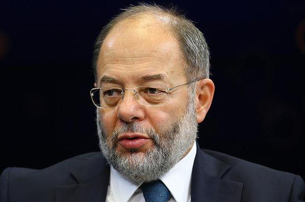 Başbakan Yardımcısı Akdağ: Cinsel istismara karşı ciddi adımlar atılacak
