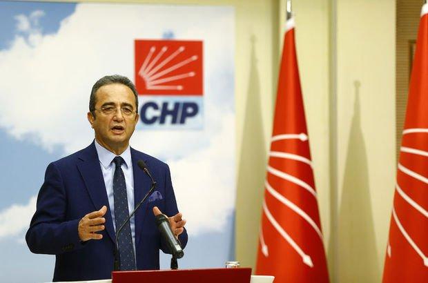 CHP Sözcüsü Tezcan: 2019 için yol haritası tamamlandı
